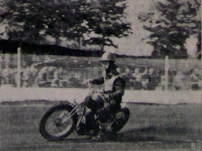 Hanomag Speedway