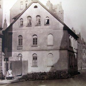 Linden Kirchstraße