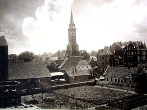 St. Martins Kirche