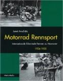 Motorradrennsport
